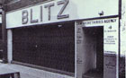 The Blitz Club in 1980