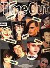 TimeOut Cover 1980